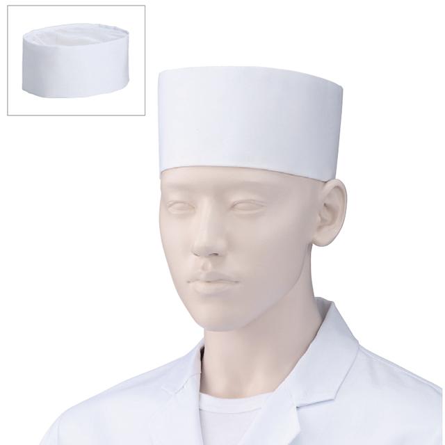 472-90 小判帽(天井メッシュ)(2枚入り)