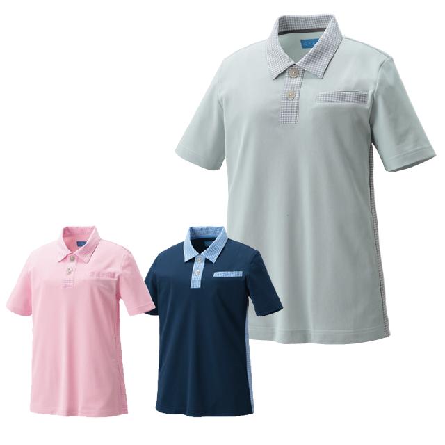 APK236 ニットシャツ