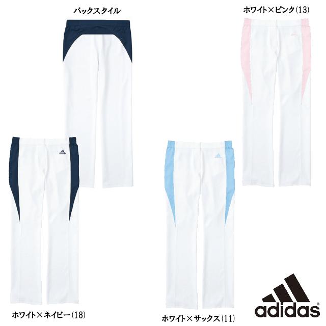 adidas レディスパンツ