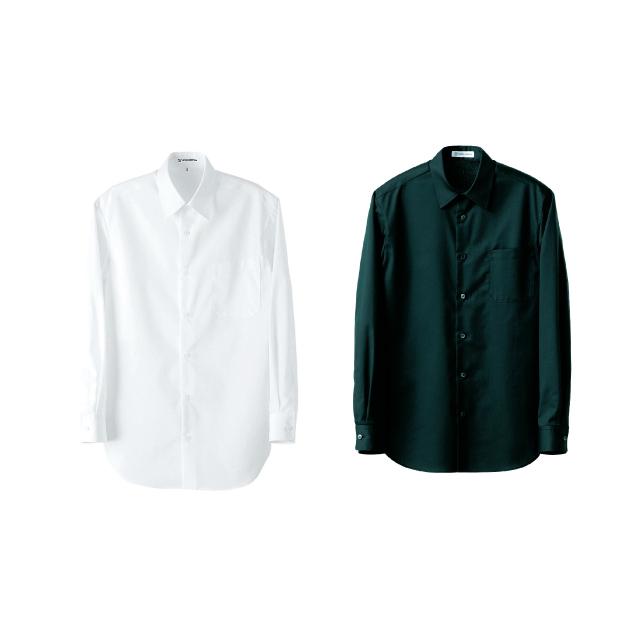 SEVEN(白洋社) UH7600 男性用シャツ 長袖