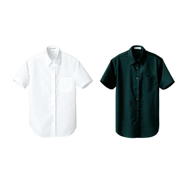 SEVEN(白洋社) UH7603 女性用シャツ 半袖
